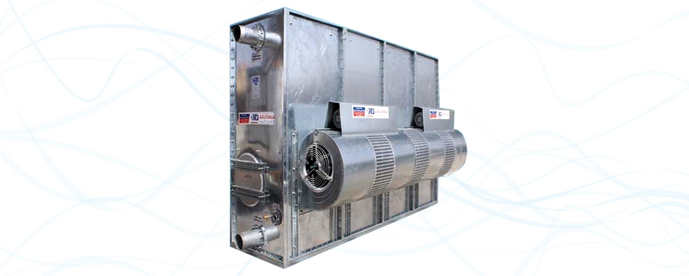 Centrifugal Cooling Tower : Hafez group cooling towers